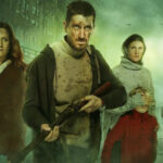 To The Lake (Netflix) Review: Top-Notch Plague Story