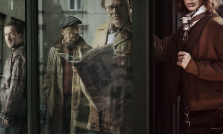 The Sleepers Review: Satisfying Secret Police Drama