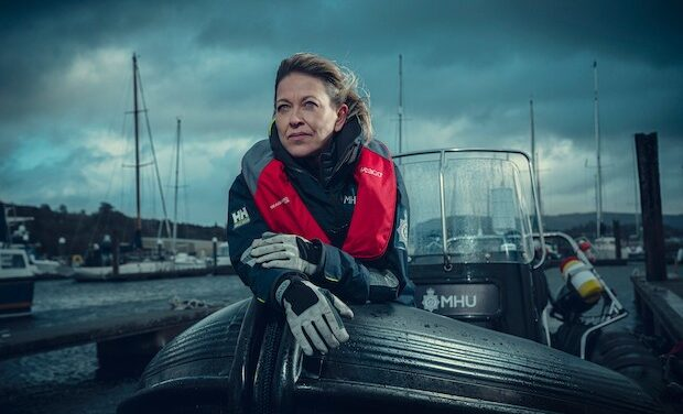 Annika, Starring Nicola Walker, To Air on PBS