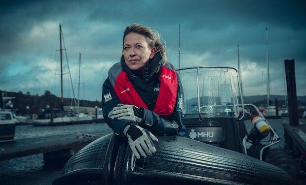 Annika, Starring Nicola Walker, To Air on PBS