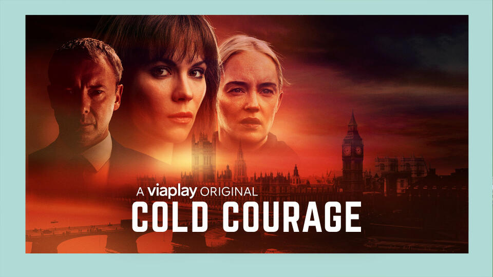 Cold Courage Starts Mar 11 on AMC+