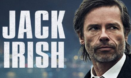 Jack Irish Review: Expertly Crafted