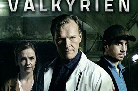 Valkyrien Review: Underground Medicine