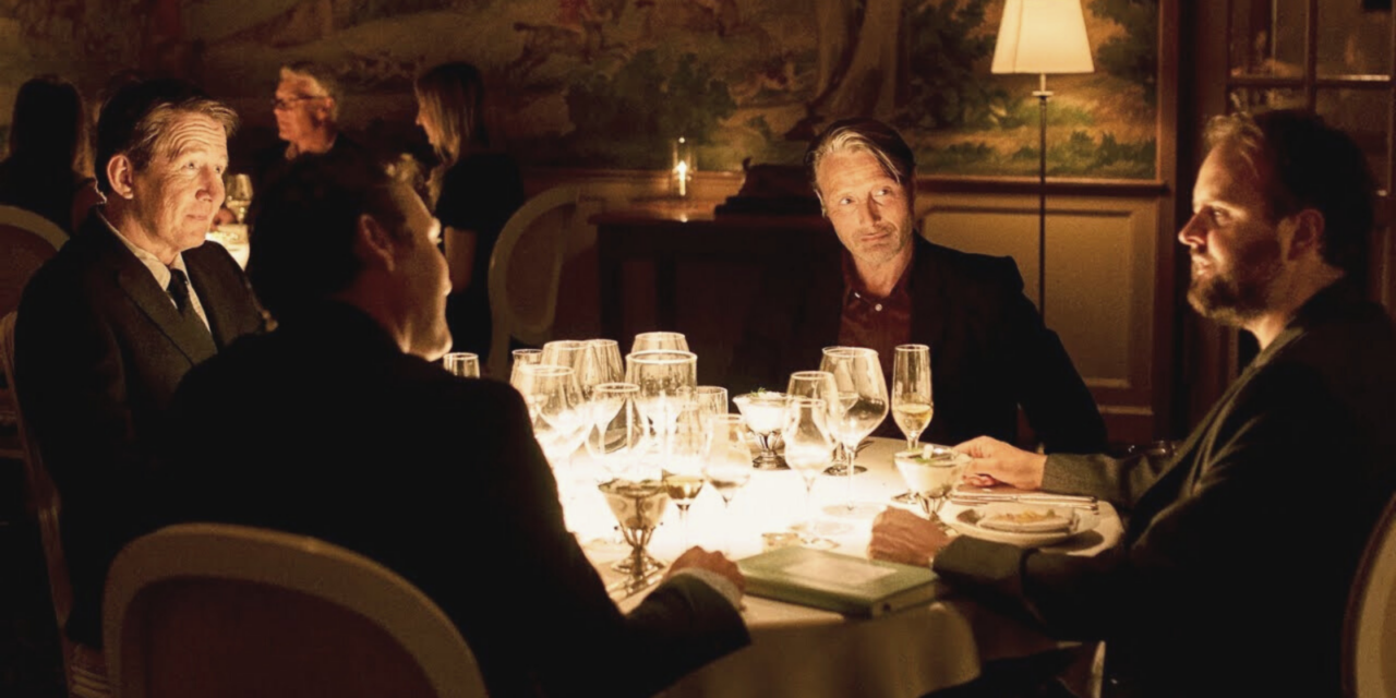Another Round Film Review: Could Booze Actually Be The Answer?
