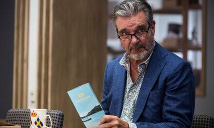 Bäckström Gets US Premiere Date