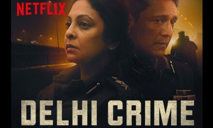 Netflix Produces Second Season of Delhi Crime