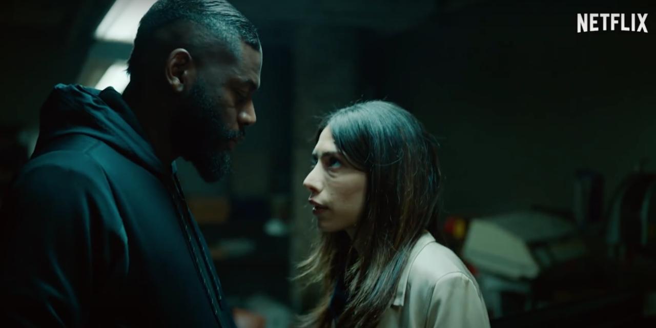 Snabba cash (Netflix) Review: Hustle or die