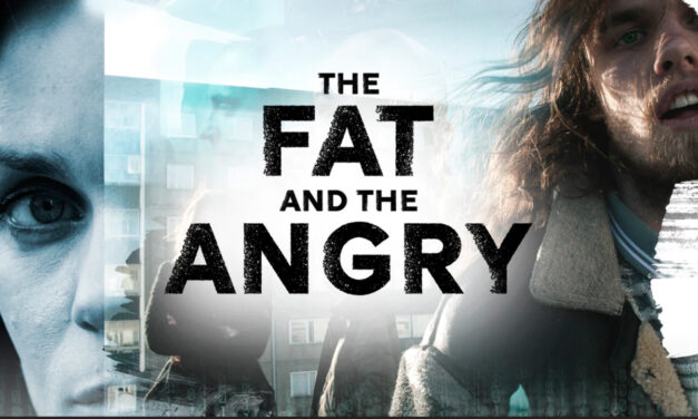 The Fat And The Angry Review: Violent Buffoonery