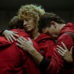 Money Heist Season 5 (Netflix) Release Date(s)
