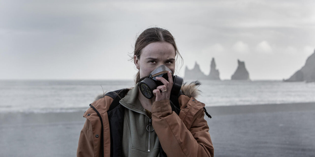 Katla Drops June 17 On Netflix