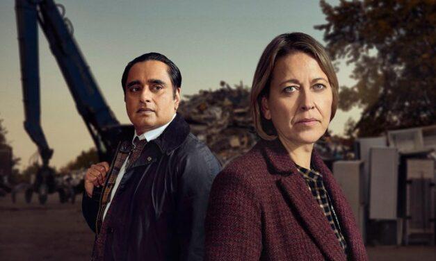 Unforgotten Season 4 Starts July 11 on PBS