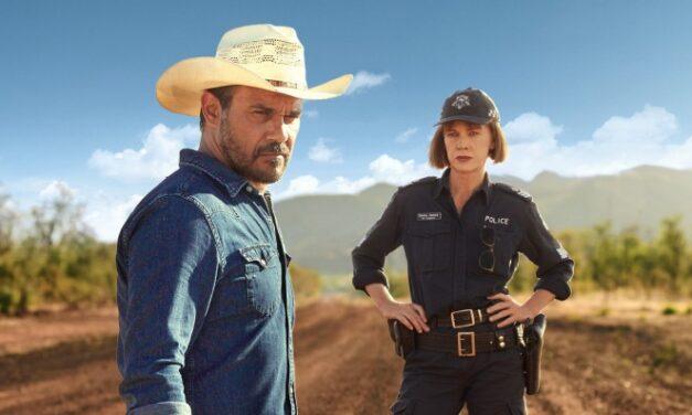 Mystery Road Season 1 Review: Cowboy Noir