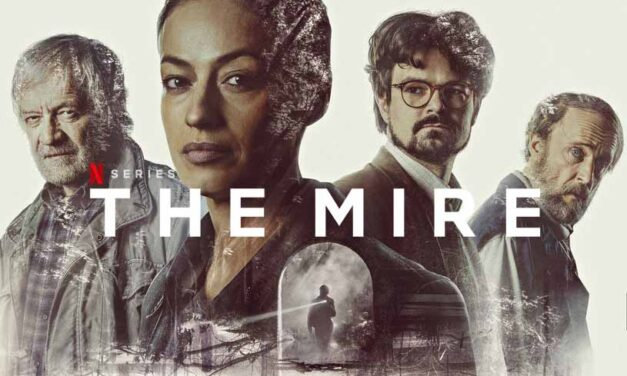 The Mire 97 Review: Satisfying Slow Burn