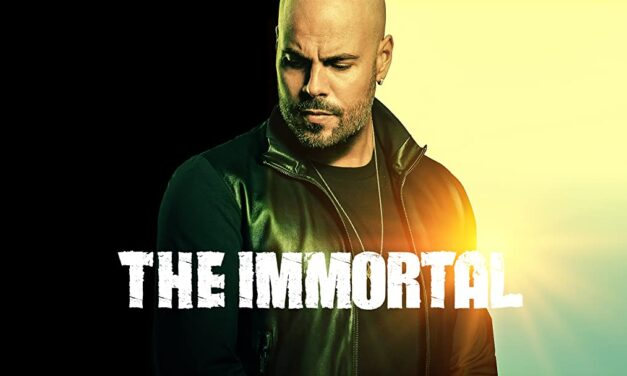 HBO Sets Date for Gomorrah Film, The Immortal