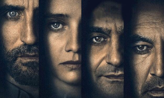 Into The NIght Season 2 Drops Sep 8 on Netflix