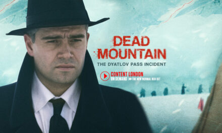 Dead Mountain Review: A Haunting Mystery