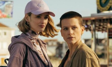 Cheyenne & Lola Review: I'm a Survivor