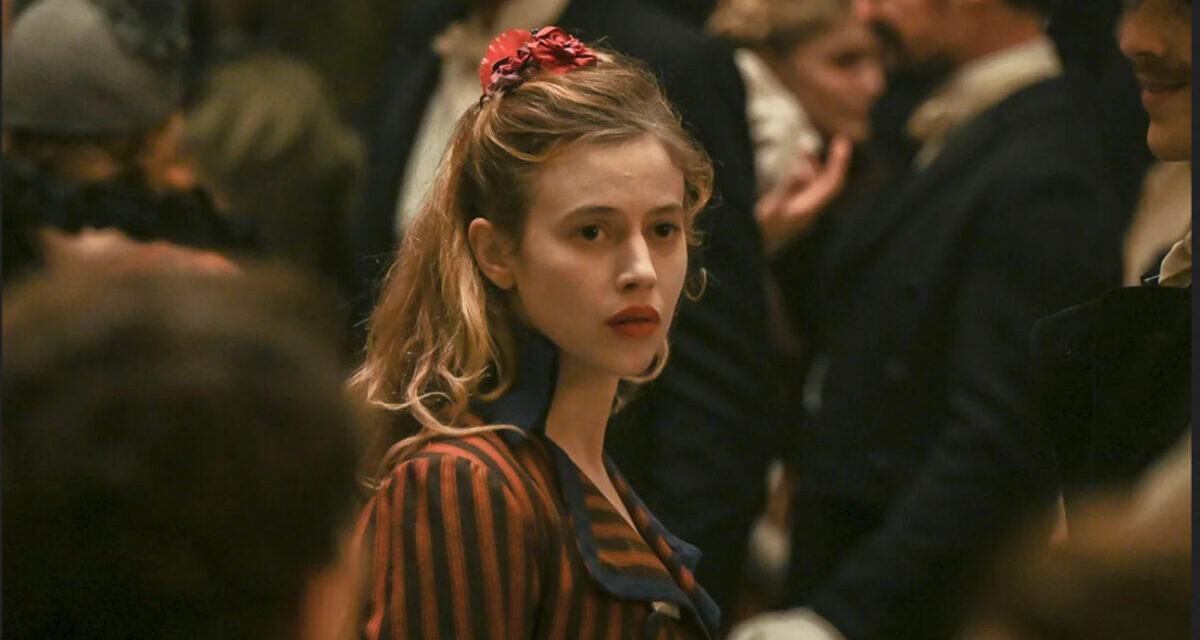 The Mad Women's Ball (Film) Review: A Fresh Take On A Familiar Story